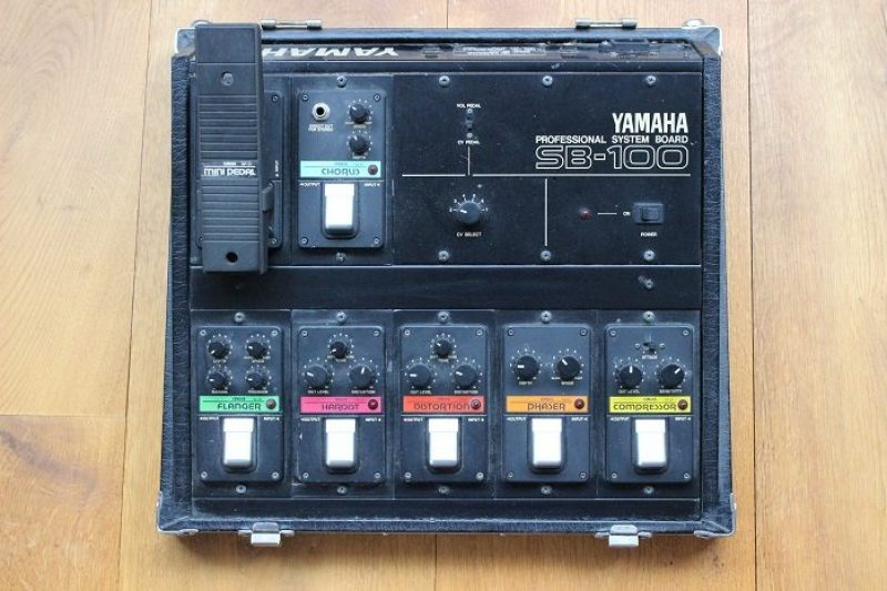 Yamaha SB-100