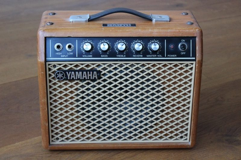 Yamaha G5 Guitar Amplifier