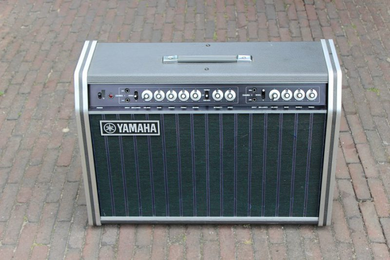 Yamaha YTA-95