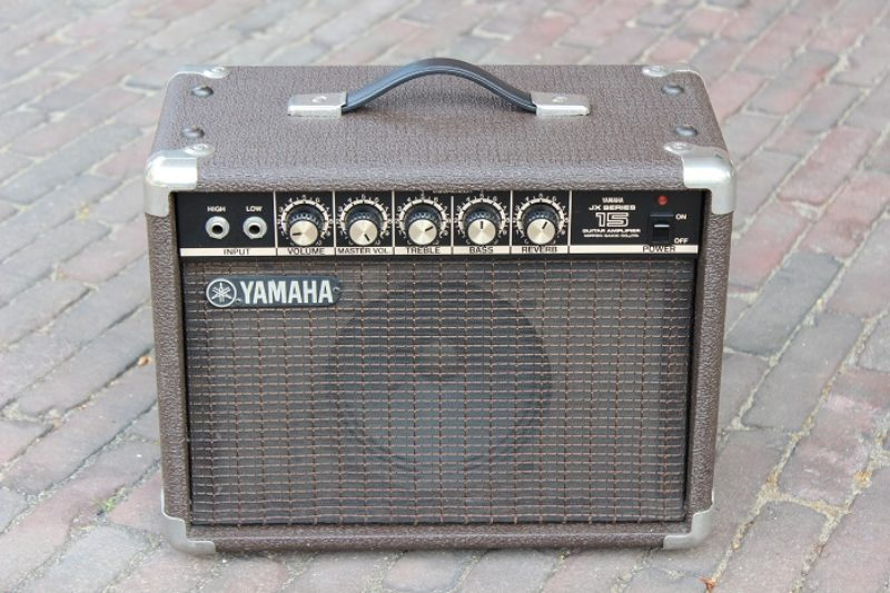 Yamaha JX15