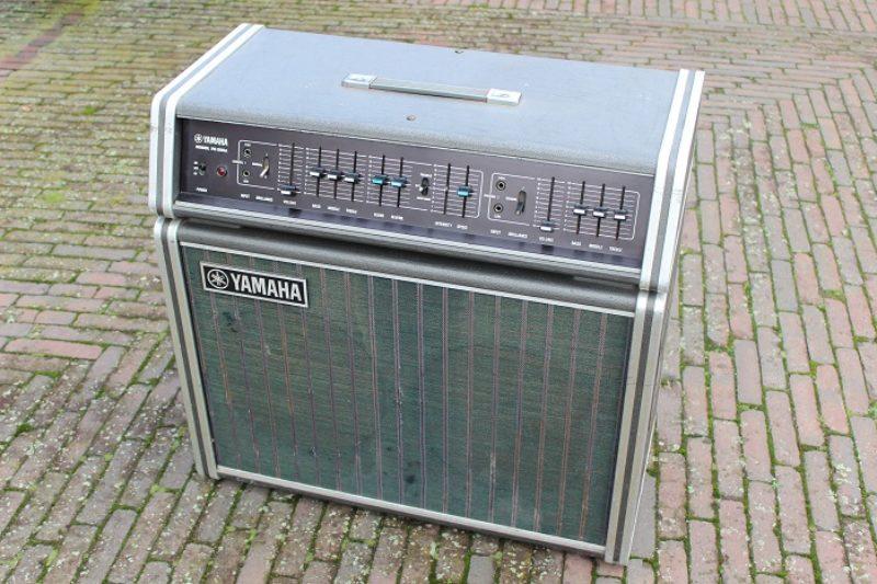 Yamaha YTA-100