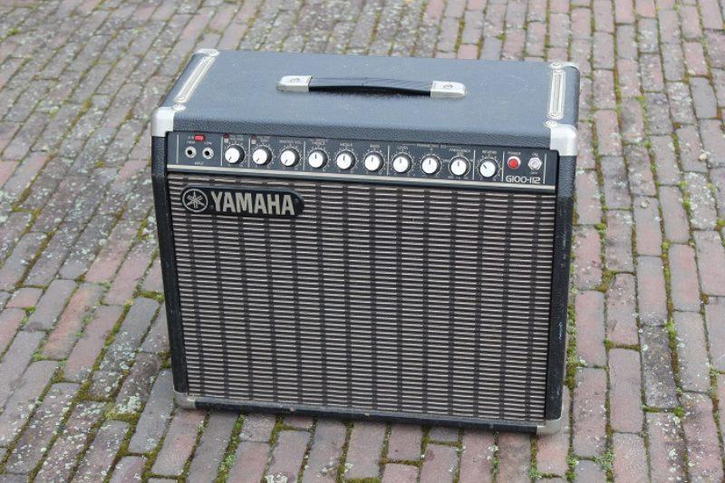 Yamaha G100-112