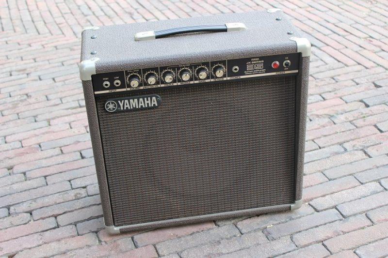 Yamaha JX35